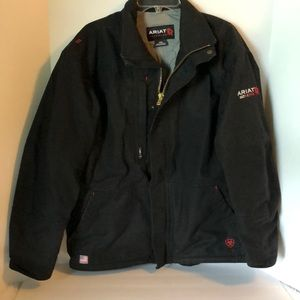 Ariat® Men's CAT 4 | 2112 FR Work Jacket Medium